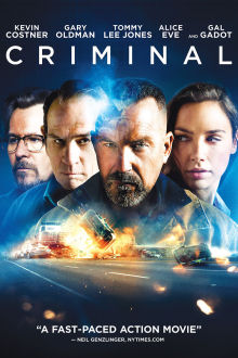 Criminal The Movie