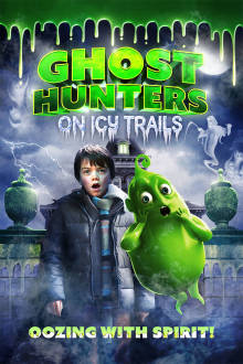 Ghosthunters on Icy Trails The Movie