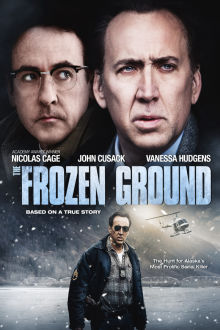 The Frozen Ground The Movie