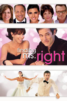 Finding Ms. Right The Movie