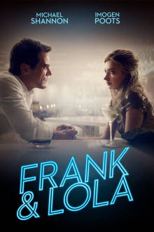 Frank & Lola The Movie