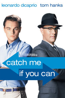 Catch Me If You Can The Movie