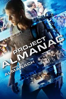 Projet Almanach The Movie