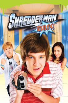 Shredderman Rules! The Movie