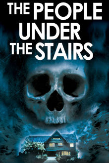 The People Under the Stairs The Movie