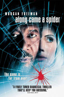 Along Came A Spider The Movie
