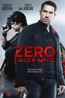 Zero Tolerance The Movie