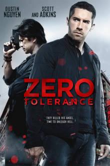Zero Tolerance The Movie