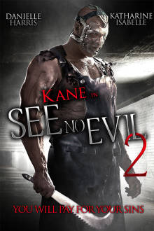 See No Evil 2 The Movie