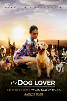 The Dog Lover The Movie