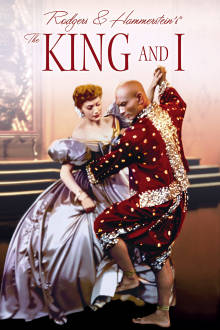 King and I The Movie