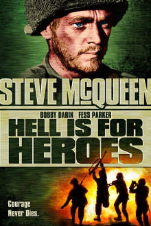 Hell is For Heroes The Movie