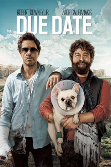 Due Date The Movie
