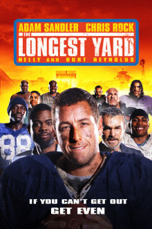 The Longest Yard The Movie