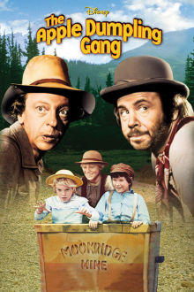The Apple Dumpling Gang The Movie