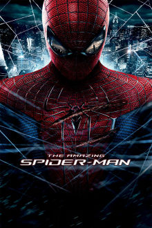 The Amazing Spider-Man The Movie
