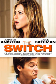 The Switch The Movie