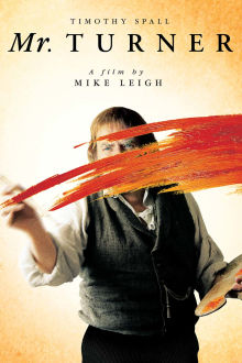 Mr. Turner The Movie