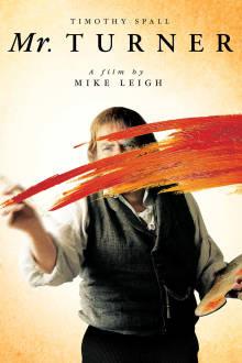 Mr. Turner The Movie