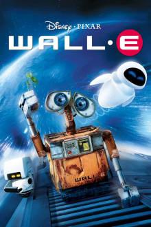 WALL-E The Movie