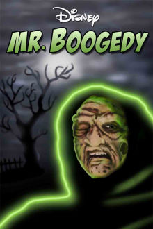 Mr. Boogedy The Movie