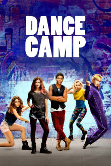Dance Camp The Movie