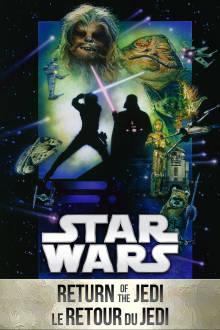 Star Wars: Episode 6 - Le retour du Jédi The Movie