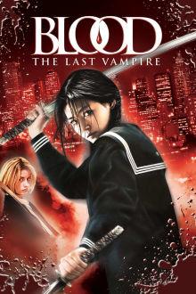 Blood: The Last Vampire The Movie