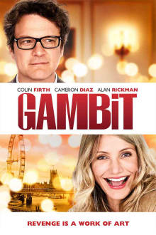 Gambit The Movie
