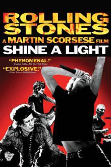 Shine a Light The Movie