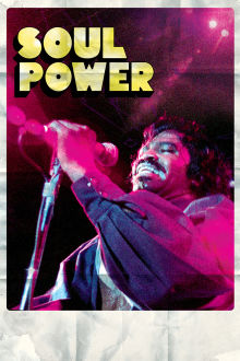 Soul Power The Movie