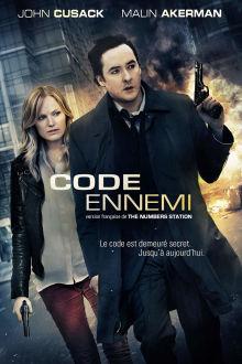 Code ennemi The Movie