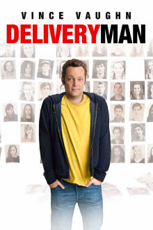 Delivery Man The Movie