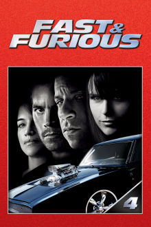 Fast & Furious The Movie