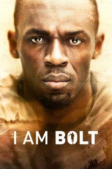 I am Bolt The Movie