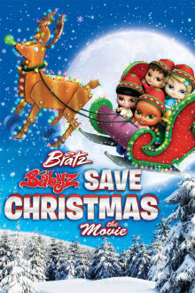 Bratz Babyz Save Christmas The Movie