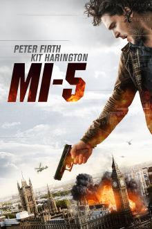 MI-5 The Movie