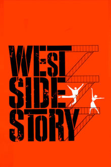 West Side Story The Movie