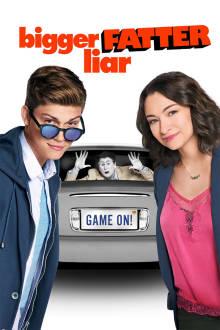 Bigger Fatter Liar The Movie