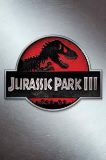 Le parc Jurassique III The Movie