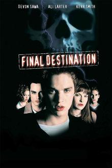 Final Destination The Movie