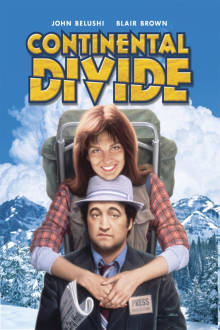 Continental Divide The Movie