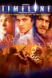 Prisonniers du temps The Movie