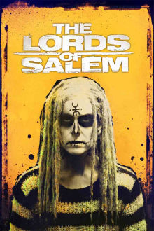 The Lords of Salem The Movie