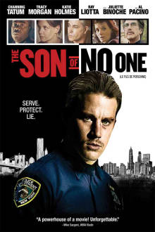 The Son of No One The Movie