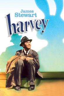 Harvey The Movie