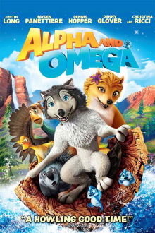 Alpha and Omega The Movie
