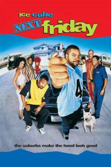 Next Friday The Movie