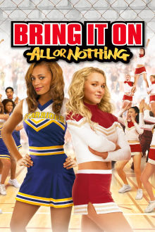 Bring It On: All or Nothing The Movie