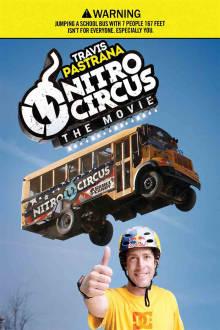 Nitro Circus The Movie The Movie